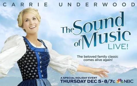 NBC's The Sound of Music Review
