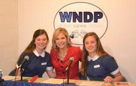WNDP Guest Anchor: Jessica Kartalija!