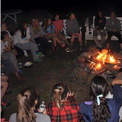 Junior Retreat 2015