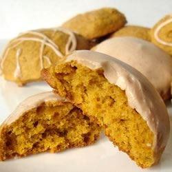 Pumpkin Inspired Recipe