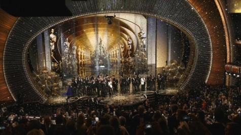A Recap of Hollywood's Golden Night