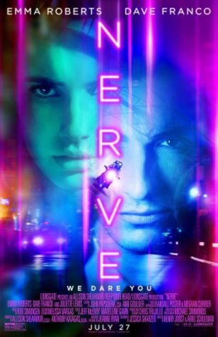 Nerve- Do you dare to watch?