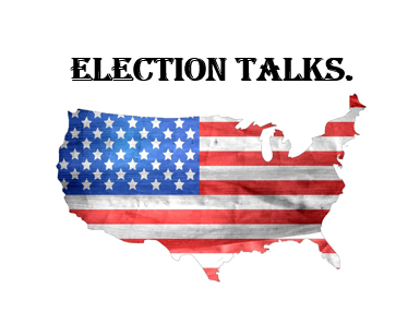 Election Talks Episode 2: The Election of 1824