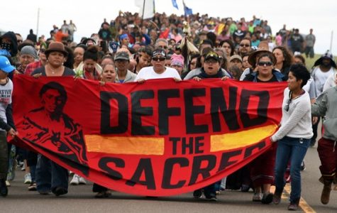 Stand with the Standing Rock Sioux