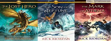 Series Review- Heroes of Olympus by Rick Riordan