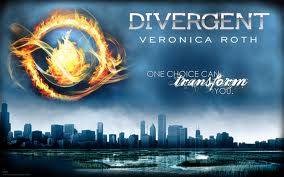 Book Review- Divergent by Veronica Roth