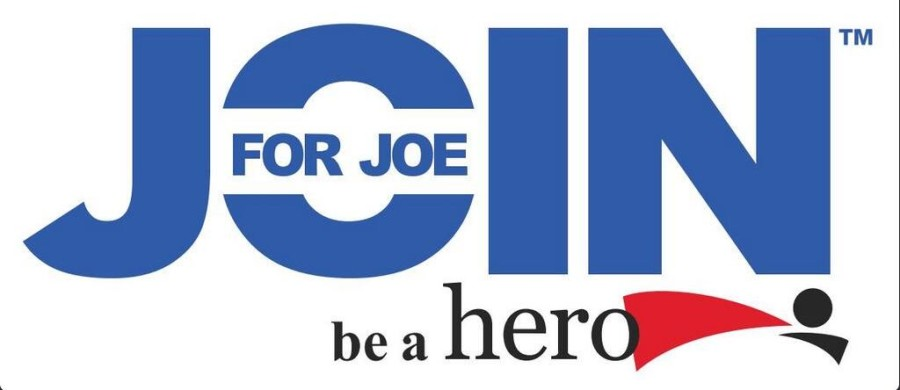Join for Joe