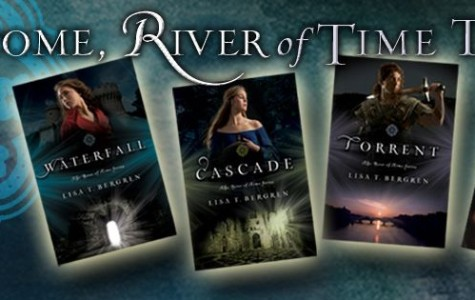 Series Review- River of Time Series by Lisa T. Bergren