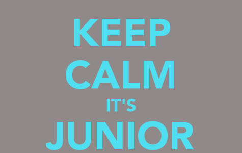 Junior Year Joys