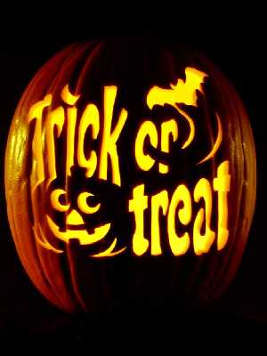 How Old is Too Old to Trick or Treat?