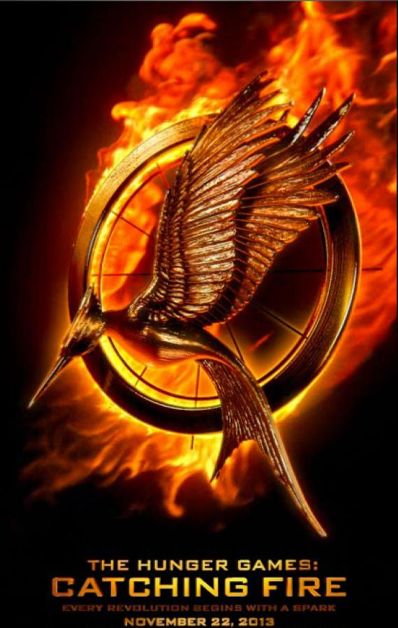 Movie Review- Catching Fire