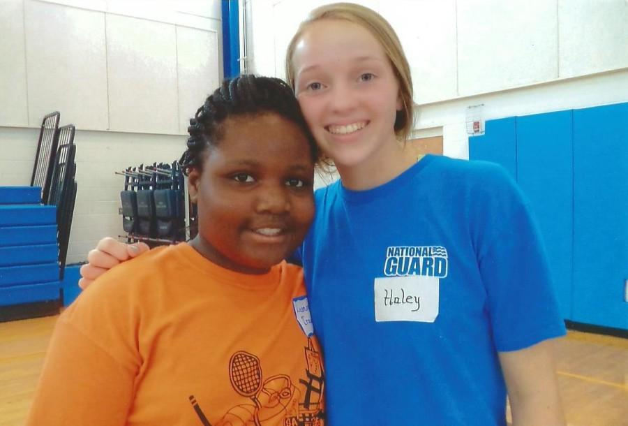 Sisters Academy Camp Celebrates 10 Years!