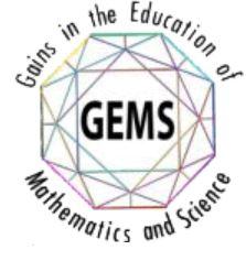 GEMS...Diamonds or Science?