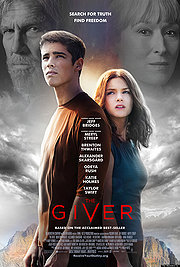 The Giver: To See or Not to See