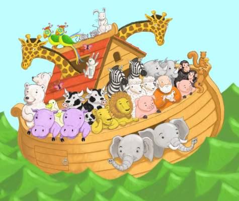 Noahs-Ark-