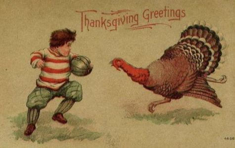Turkey and Traditions
