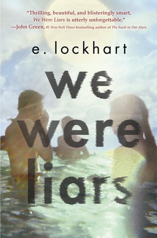 We Were Liars Review
