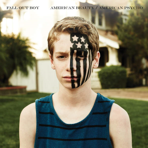 Fall Out Boy's American Beauty / American Psycho
