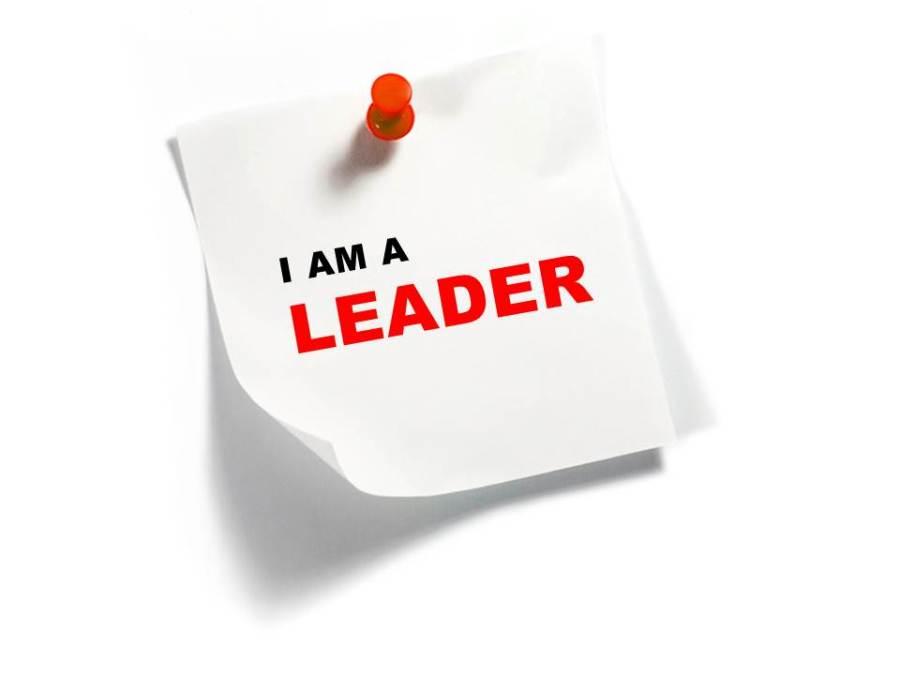 Leadership Day 2015: Everyday Leadership