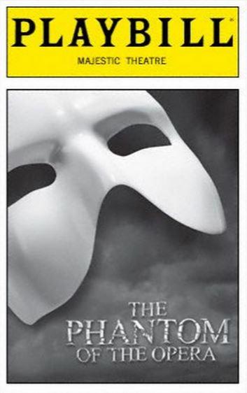 Phantom of the Opera: Review