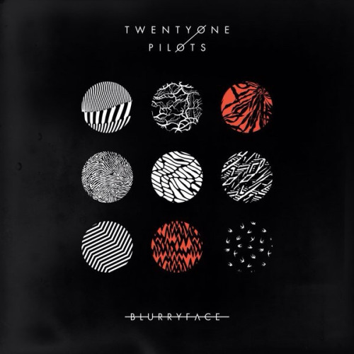 Face-to-Face with Blurryface