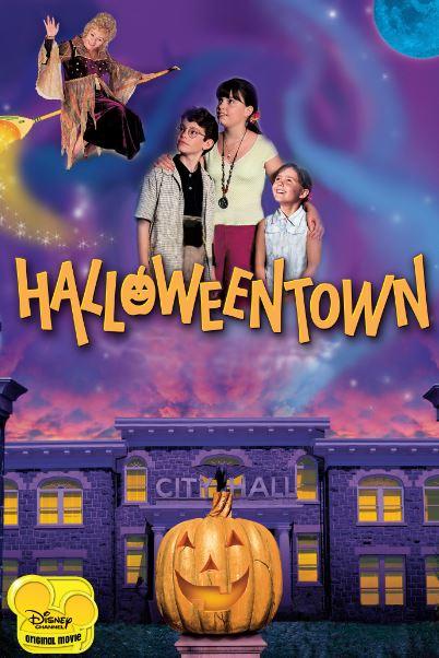 NDP's Top 10 Favorite Halloween Movies