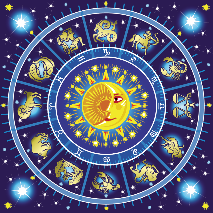 Debut of the NDP Horoscopes