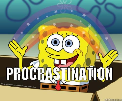 Exam Guide: Part I: What to Do When You've Procrastinated