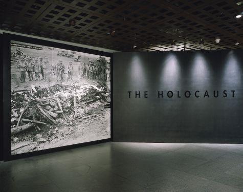 Senior Class Pilgrimage Through the Holocaust