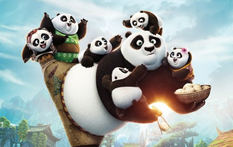 Kung Fu Panda 3: Lots of Pandas, Dumplings, and Heart