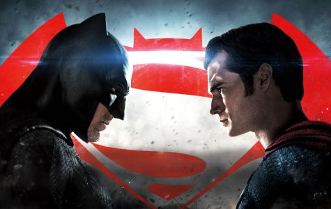 'Batman v Superman' Falls Flat