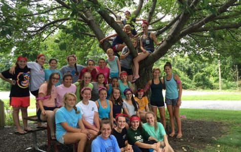 Campus Ministry Retreat 2016