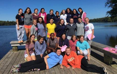 An Unexpected Journey: Junior Retreat 2016