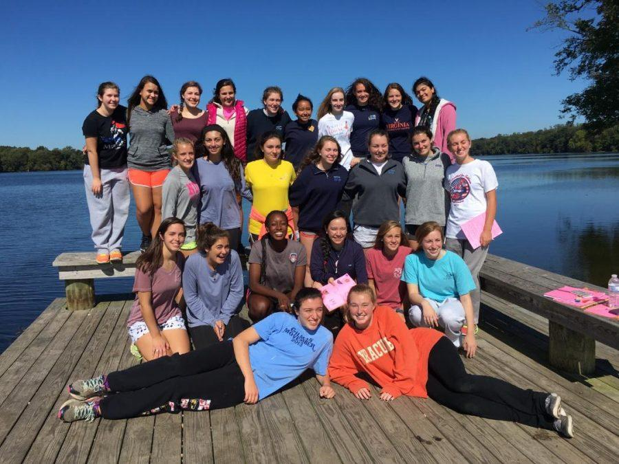 An Unexpected Journey: Junior Retreat 2016