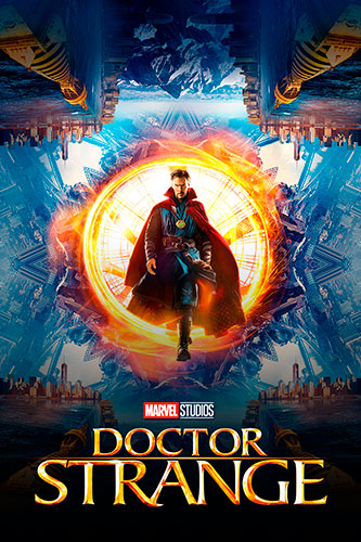 Doctor Strange: A Must-See This Fall