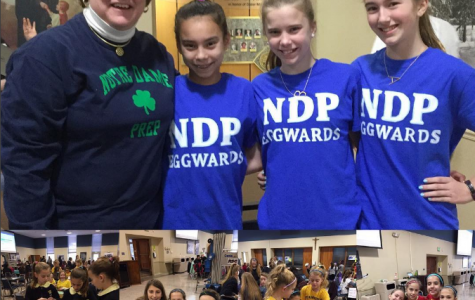 "An ""Eggciting"" Day for Science at NDP"