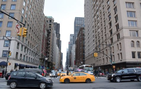NDP to NYC; Seniors' Explorations in Photos