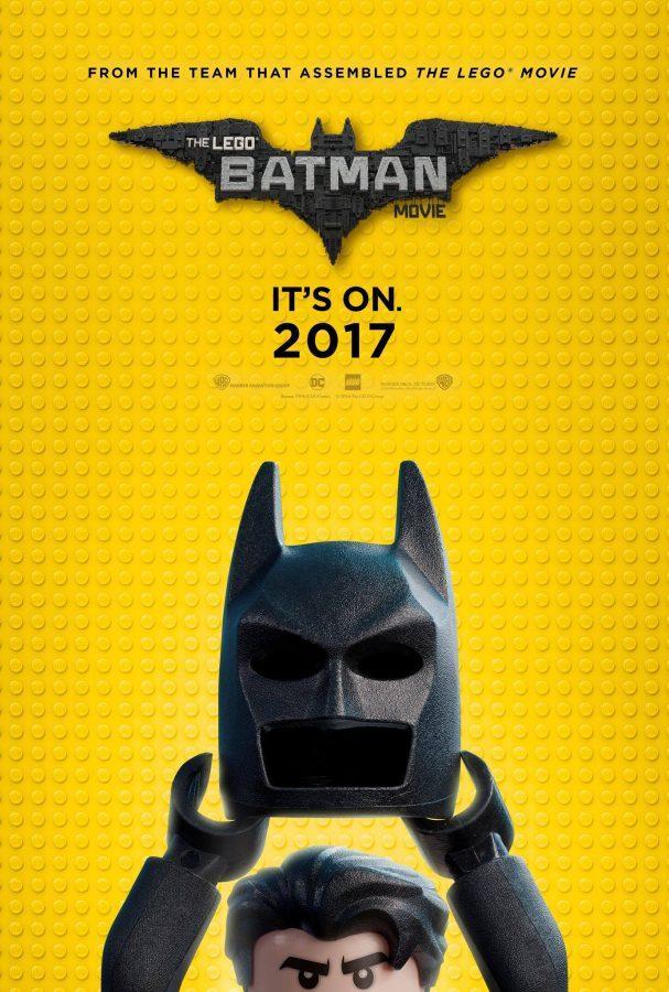 The Lego Batman Movie a Bat-tastic Success