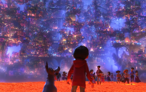 Pixar's 'Coco' is a Vibrant, Feel-Good Masterpiece