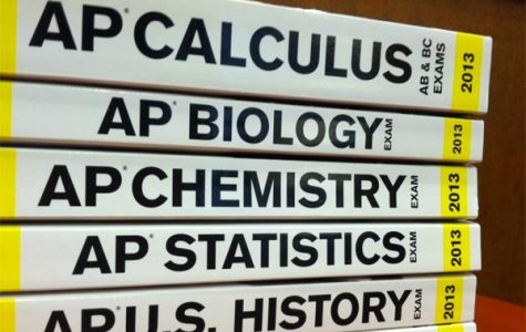 AP Part 1: Study Tips