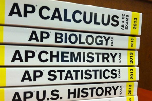 AP Part 1: Study Tips