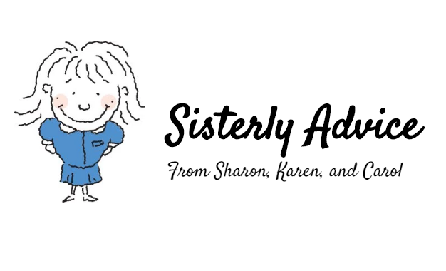 Sisterly+Advice%3A+March+2019+Edition