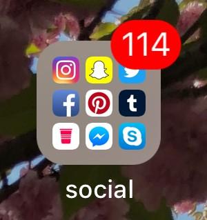 Why I Left Social Media