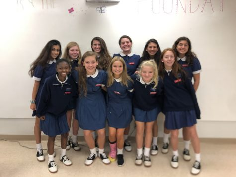 Breaking the Ice: Transitioning to High School