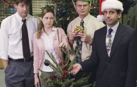 All of The Office Christmas Episodes: Ranked