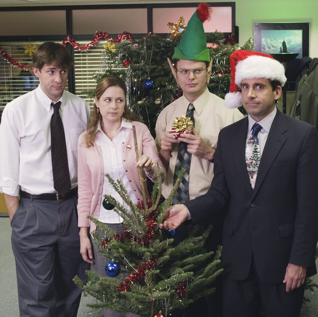 All+of+The+Office+Christmas+Episodes%3A+Ranked