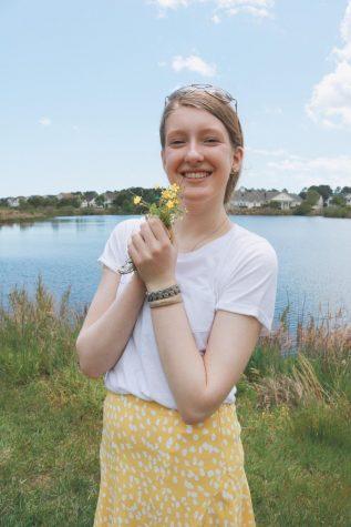 Photo of Emily Thomas