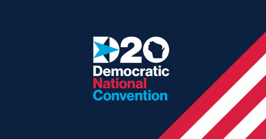 Women in the 2020 Democratic National Convention