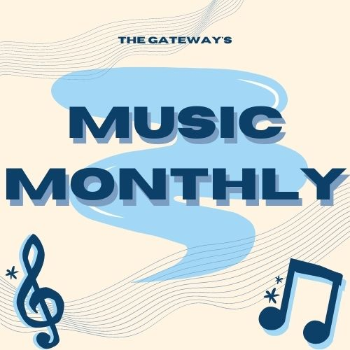 Music Monthly: It's Getting Chilly