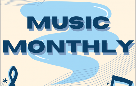 Music Monthly: Back to School Edition